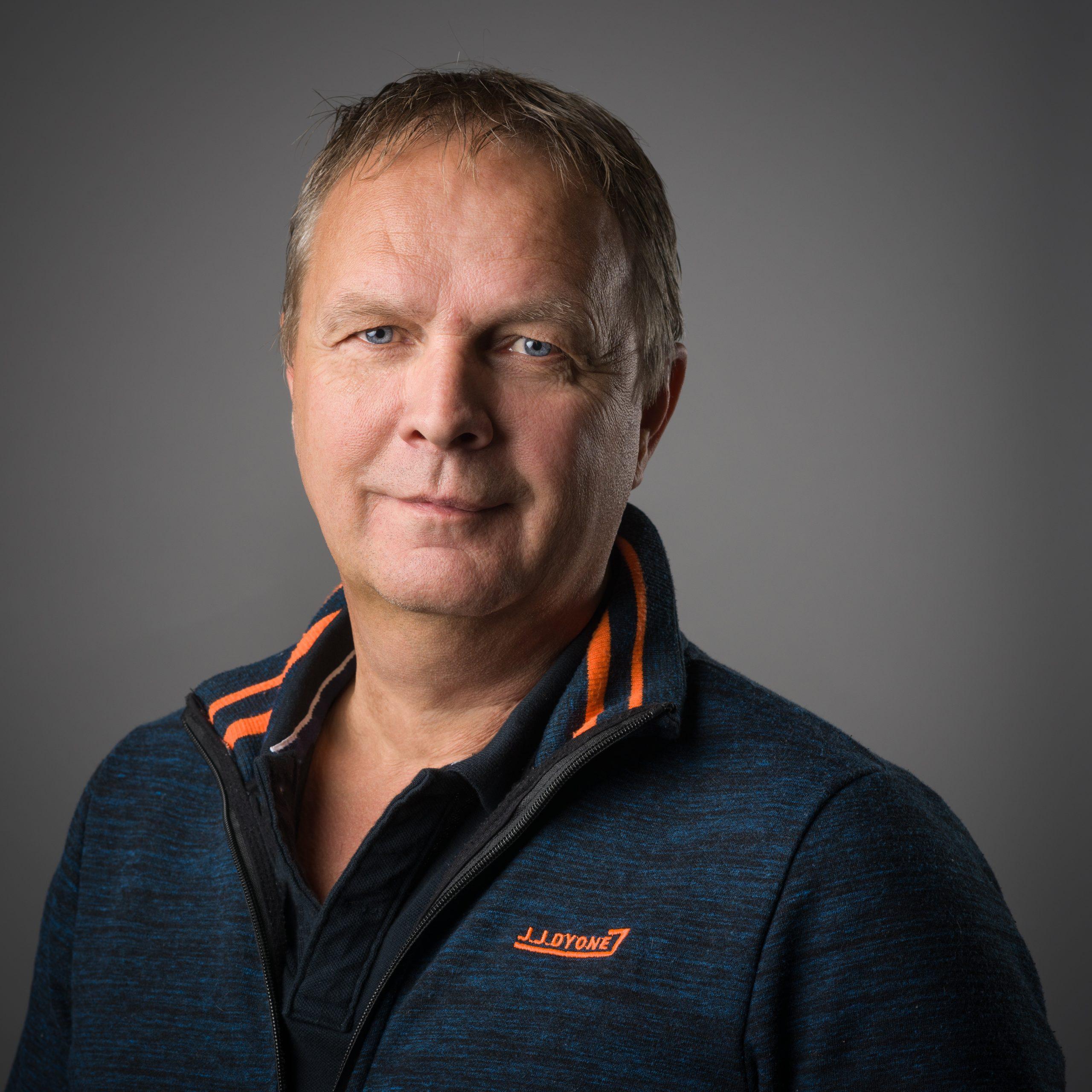 Bert Hoekstra